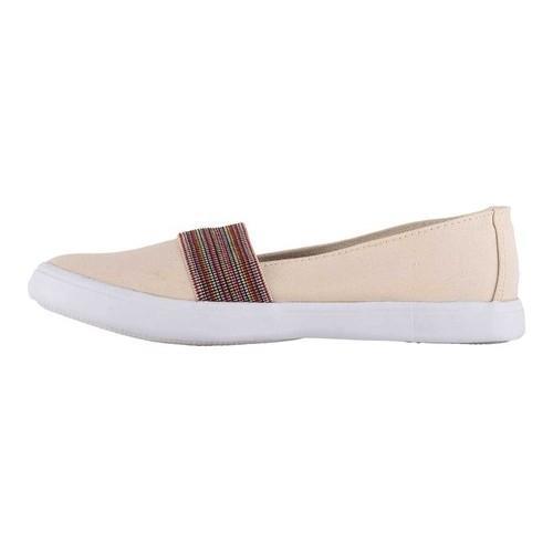 Lamo Akira Slip On(Women's) -Green/White Real Affordable Buy Cheap Genuine For Sale Online Store nceCw