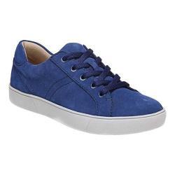 Women's Naturalizer Morrison Sneaker Blue Leather