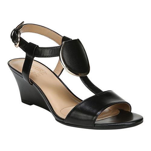 Naturalizer Talli Slingback Sandal(Women's) -Mauve Leather Cheap Supply HPiqt70