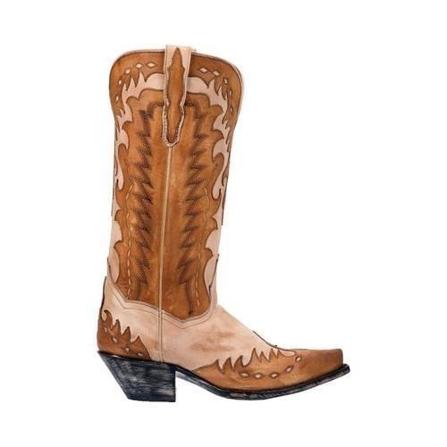 Dan Post Boots Mae Cowgirl Boot DP3751 (Women's) ZZQABPjru