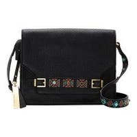 Women's Vince Camuto Abra Crossbody Black