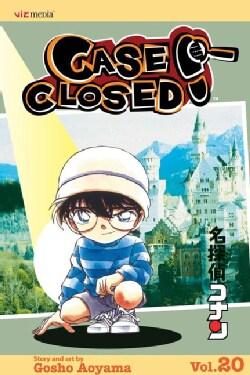 Case Closed 20 (Paperback)