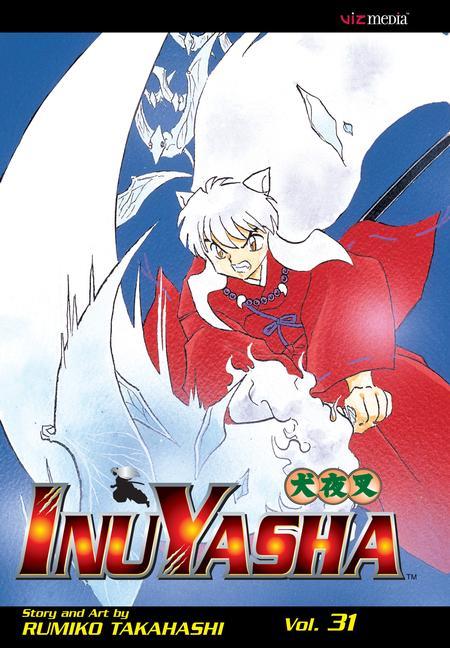Inuyasha 31 (Paperback)