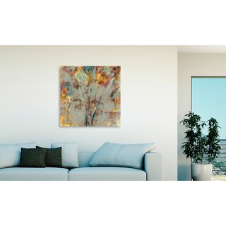 Gallery Direct Jane Bellows 'Wishful Thinking II' Canvas Art