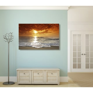 Gallery Direct The Good Life III Canvas Art