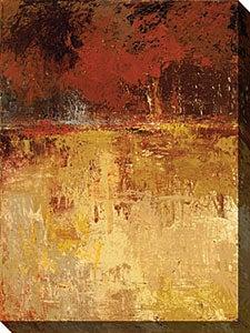 Gallery Direct Caroline Ashton Fall Foliage II Canvas Art