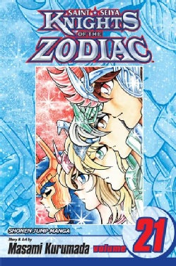 Knights of the Zodiac 21 (Paperback)