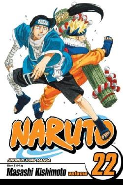 Naruto 22: Comrades (Paperback)