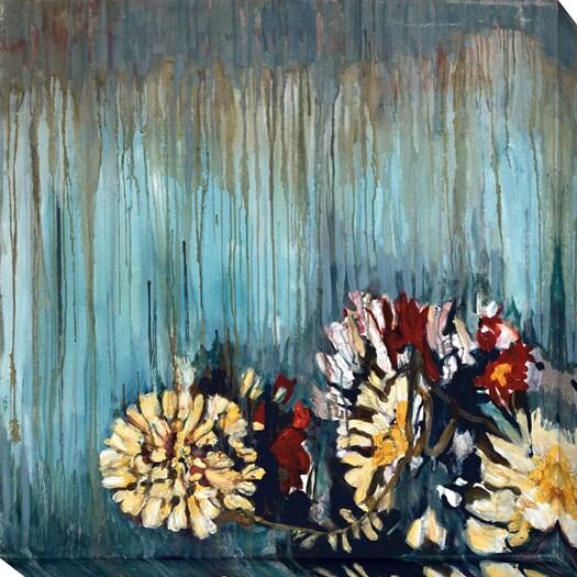 Gallery Direct Leslie Saris 'My Secret' Canvas Art