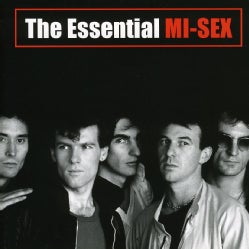 Mi-Sex - Essential