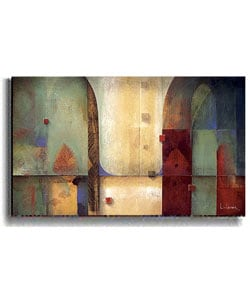 Orchestration by Don Li-Leger Stretched Canvas Art