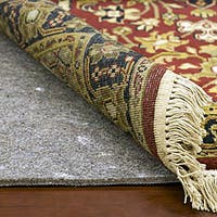 Superior Hard Surface and Carpet Synthetic Rug Pad (4' x 6')