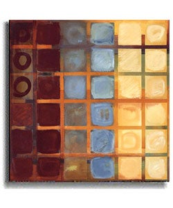 Cubed by Noah Li-Leger Stretched Canvas Art