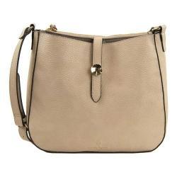 Women's Nanette Lepore Arabelle Crossbody Bag Oatmeal