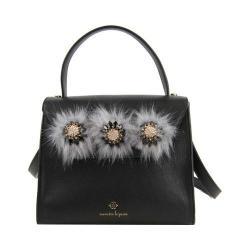 Women's Nanette Lepore Gemma Crossbody Bag Black Multi