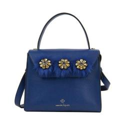 Women's Nanette Lepore Gemma Crossbody Bag Cobalt