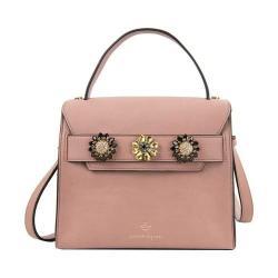 Women's Nanette Lepore Gemma Crossbody Bag Mauve