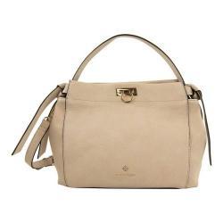 Women's Nanette Lepore Maddie Shoulder Bag Oatmeal