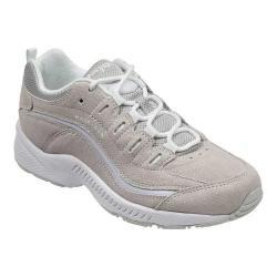 Women's Easy Spirit Romy Walking Shoe Vapor Light Grey