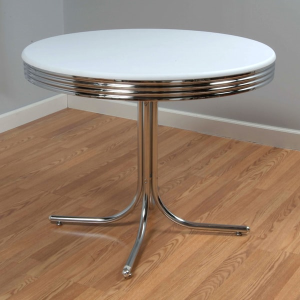 Shop Simple Living Bistro Retro Dining Table
