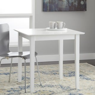 Simple Living Udine Cafe Breakfast Table