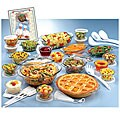 Anchor 50-piece Hocking Expressions Deluxe Set