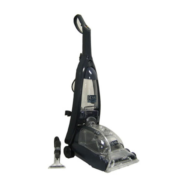 Royal Ry7910 Carpet Extractor Steam Shampoo Vacuum Free