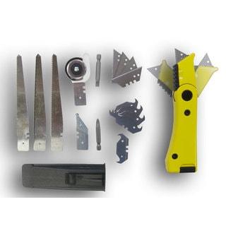 20-piece Multi-position Utility Knife Set