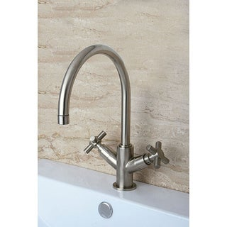 Concord Vessel Bathroom Faucet