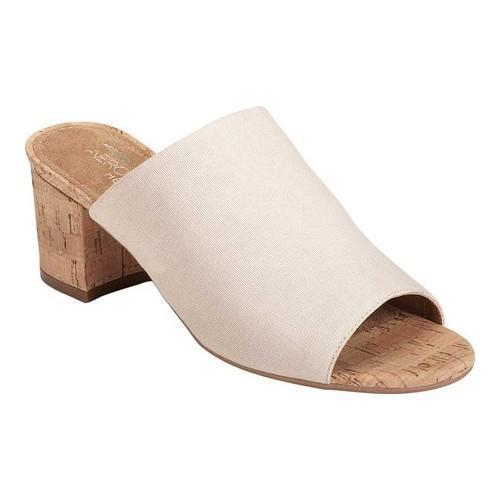Aerosoles Mid Level Block Heel Slide (Women's) vYuQfqoYhV