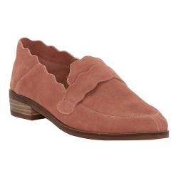Women's Lucky Brand Callister Loafer Canyon Rose Suede (3 options available)