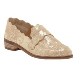Women's Lucky Brand Callister Loafer Gold Leather (3 options available)