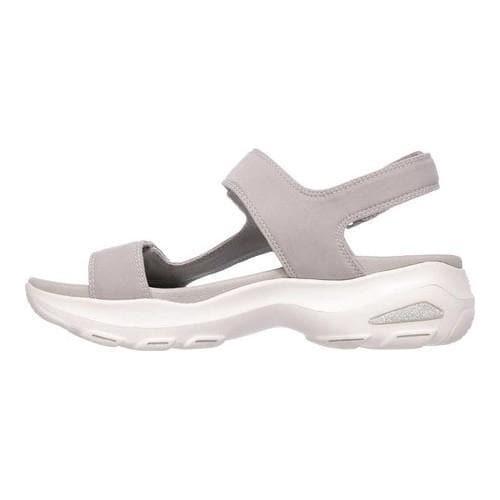 Skechers D'Lites Ultra Camp Cool Sport Sandal (Women's) VaJ9ggOc
