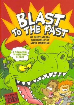Blast to the Past (Paperback)