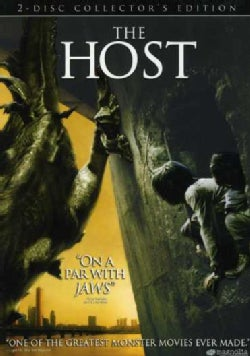 The Host Special Edition (DVD)