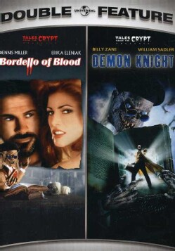 Tales From The Crypt: Bordello Of Blood/Tales From The Crypt: Demon Knight (DVD)