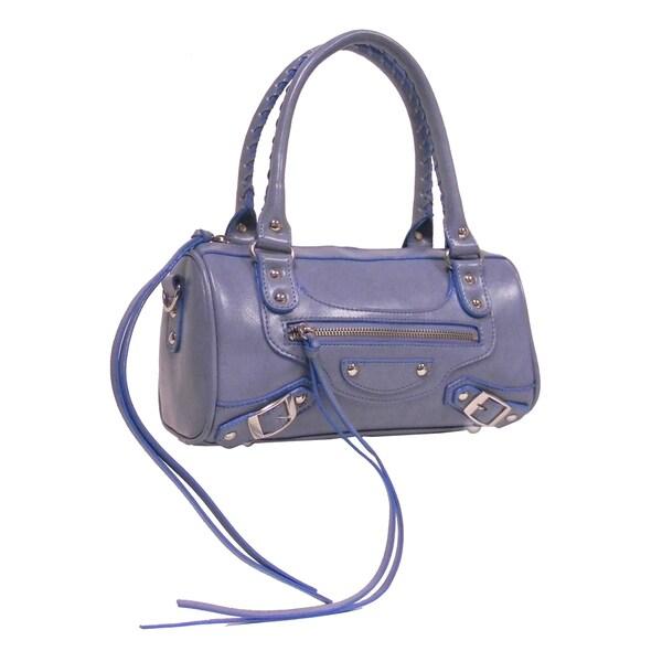Rina Rich Rodeo Shoulder Bag