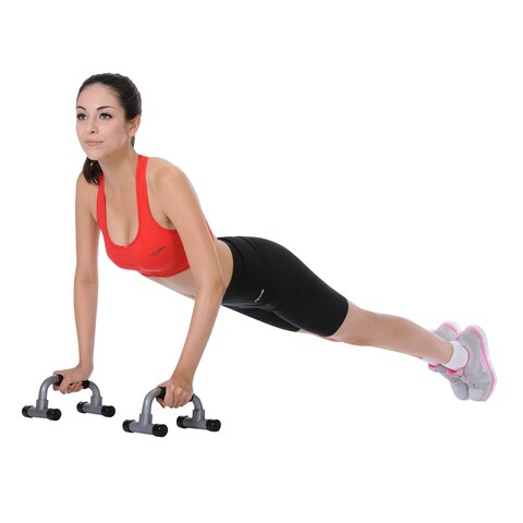 Sunny Health & Fitness No. 004 Push-up Bar