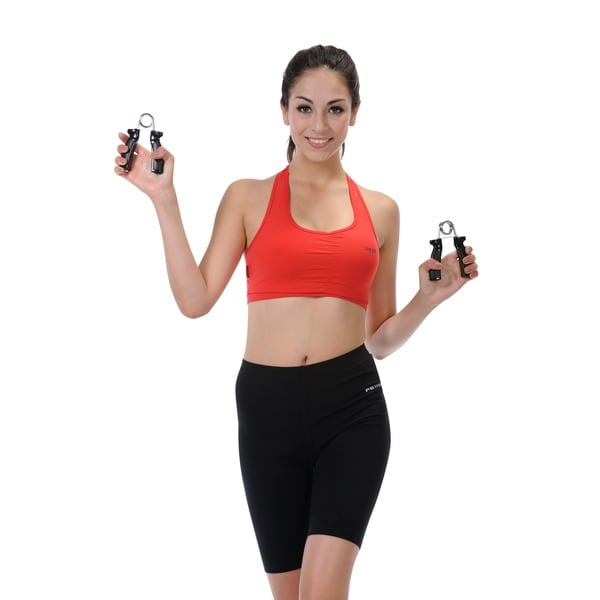 Sunny Health & Fitness No. 007 Exercise Hand Grips