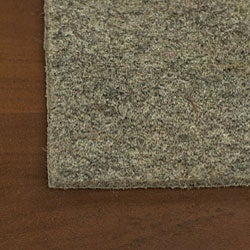 Superior Hard Surface and Carpet Rug Pad (8' Round)