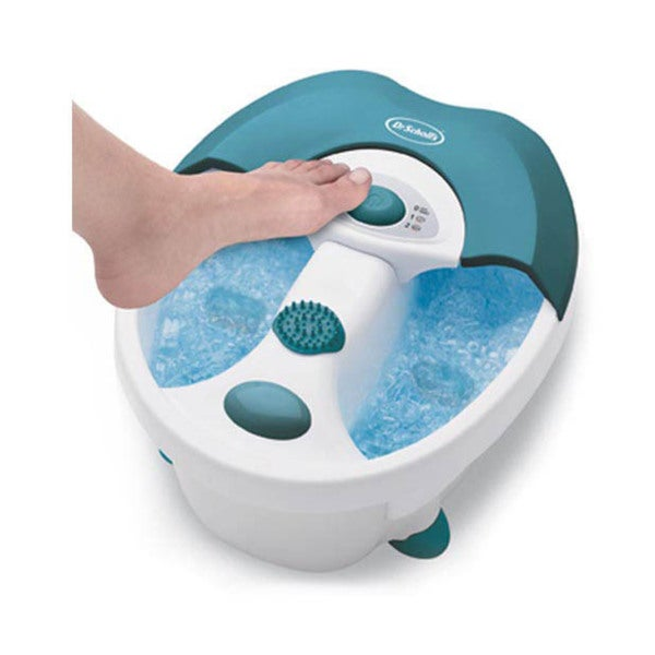 Dr Scholl 39 S DR6627 Premium Foot Spa Free Shipping On Orders Over 45