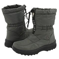 Romika Colorado 118 Graphite Boots