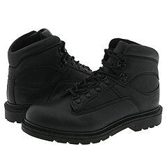 WORX by Red Wing Shoes 5565 Black Boots - Free Shipping Today ...