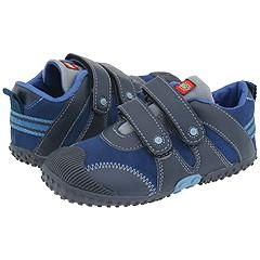 Lego Kids Moscow (Infant/Toddler) Blue Athletic