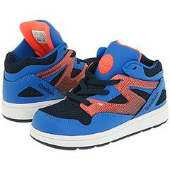 reebok pump for kids