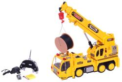 Electric Heavy Machine Crane Truck RTR RC Toy