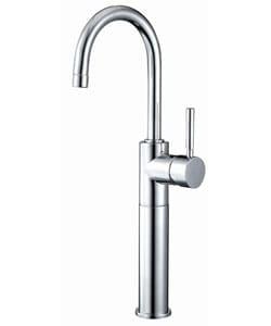 Vilbosch Chrome Vessel Faucet - Thumbnail 0