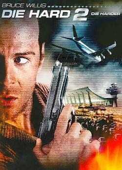 Die Hard 2: Die Harder (DVD)
