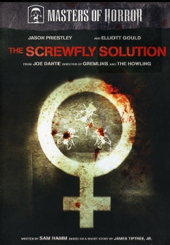Masters Of Horror: The Screwfly Solution (DVD)