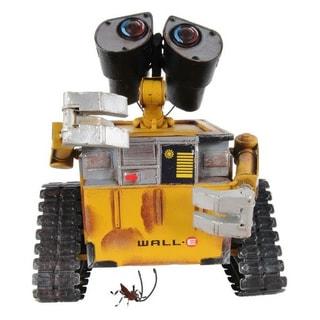 Wall-E Metal Robot